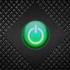 Stomp Percussion Graphics Logo