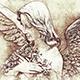 Da Vinci Hand Drawn Sketch Art Photoshop Action - GraphicRiver Item for Sale