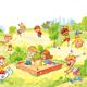 Children's Entertainment Complex - GraphicRiver Item for Sale