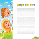 Children Holding Blank Page - GraphicRiver Item for Sale