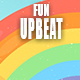 Fun Happy Kids Logo