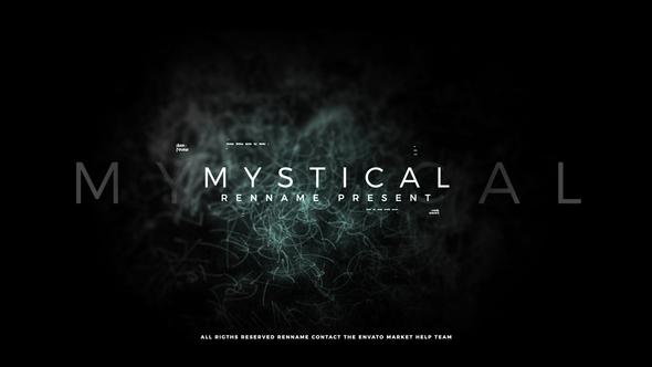 Mystical Titles