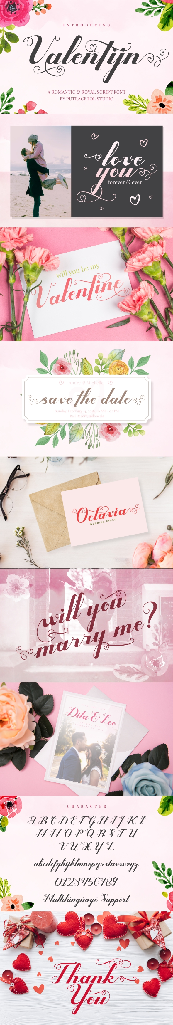 Royal Fonts from GraphicRiver