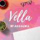 Vella - GraphicRiver Item for Sale