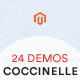 Coccinelle - Multi-Purpose Responsive Magento 2.3.2 Theme - ThemeForest Item for Sale