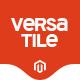 Versatile - Multi-Purpose Responsive Magento 2 Theme - ThemeForest Item for Sale
