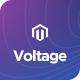 Voltage - Multi-Purpose Responsive Magento 2 Theme - ThemeForest Item for Sale