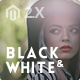 Black&White - Responsive Magento 2.3.2  Theme - ThemeForest Item for Sale