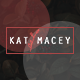 Katymacey – Personal Blog PSD Template - ThemeForest Item for Sale