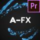 AFX Pack 4: Liquid - Premier Pro Version - VideoHive Item for Sale