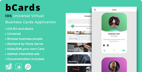 Vcard Plugins, Code & Scripts from CodeCanyon