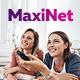 MaxiNet | Broadband & Telecom WordPress Theme - ThemeForest Item for Sale