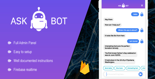Bot Plugins, Code & Scripts from CodeCanyon