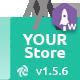YourStore Premium Zen Cart Theme - ThemeForest Item for Sale