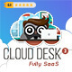 Cloud Desk 3 - The Fully Saas Support Solution - CodeCanyon Item for Sale