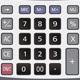 Electronic Calculator Working