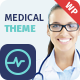 HolaMed - Medical Diagnostic & Plastic Surgery Clinic WordPress Theme - ThemeForest Item for Sale