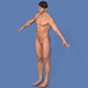 Character Male - 3DOcean Item for Sale