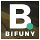 Bifuny - & Fashion Furniture Clean Shopify theme - Drag & Drop - ThemeForest Item for Sale