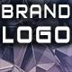 Brand Promo Swoosh Logo Swipe Ident