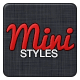 The Minimalist - Style Set - GraphicRiver Item for Sale