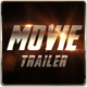 Blockbuster Movie Trailer - VideoHive Item for Sale