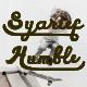 Syarief Humble Handwritten Script - GraphicRiver Item for Sale