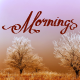Morning Script Calligraphy Font - GraphicRiver Item for Sale
