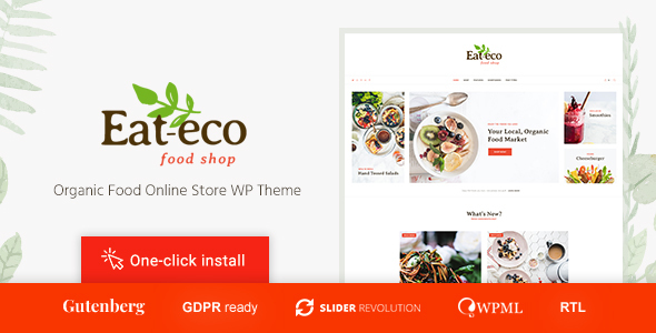 Review: Eat Eco - Healthy & Organic Food Shop WooCommerce Theme free download Review: Eat Eco - Healthy & Organic Food Shop WooCommerce Theme nulled Review: Eat Eco - Healthy & Organic Food Shop WooCommerce Theme