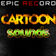 Cartoon Animation Closer Accent Cue 5