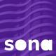 Sona -  Digital Marketing Agency WordPress - ThemeForest Item for Sale