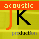 Acoustic Pop Background