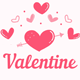 Valentine - Responsive Email Template With Online StampReady & Mailchimp Editors - ThemeForest Item for Sale
