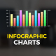 Infographic Charts - VideoHive Item for Sale