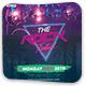 Rock Music Festival Flyer - GraphicRiver Item for Sale