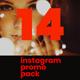 Instagram Blog Promo Pack - GraphicRiver Item for Sale