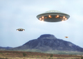 Unidentified Flying Objects UFO - PhotoDune Item for Sale