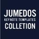 Jumedos Keynote Bundle - GraphicRiver Item for Sale