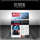 Global - Modern Business Flyer - GraphicRiver Item for Sale