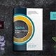 Company Report Brochure - GraphicRiver Item for Sale