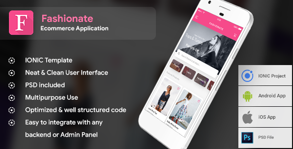 Fashionate%20header.jpg - Fashion Ecommerce Android App + Online Shopping iOS App Template (HTML + CSS IONIC 3) | Fashionate