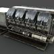 Industrial device Diesel-generator - 3DOcean Item for Sale