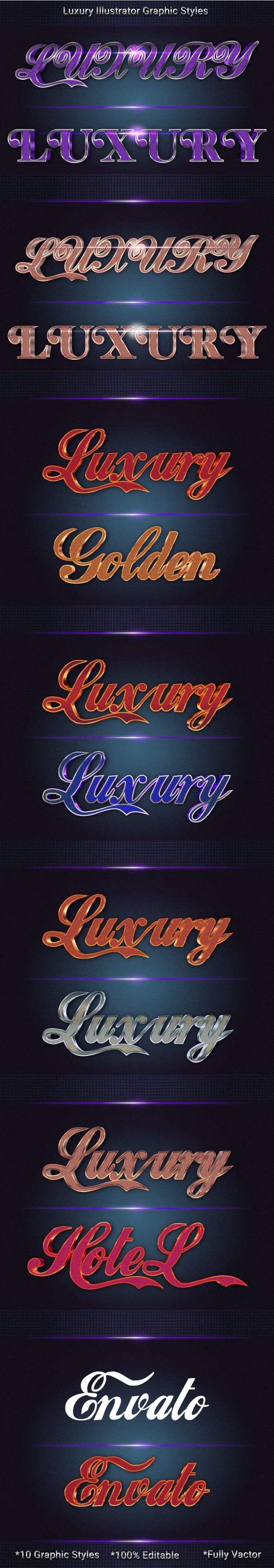 Logo Text Graphics, Designs & Templates from GraphicRiver