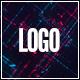 Digital Grid Logo Animation - VideoHive Item for Sale