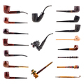 Pipes collection - PhotoDune Item for Sale