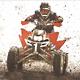 ATV/Motocross Showdown Flyer - Horizontal - GraphicRiver Item for Sale