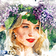 Amazing Watercolor Painting Art Photoshop Templates Mock-Ups - GraphicRiver Item for Sale