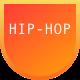 Upbeat Hip-Hop Background