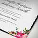 Wedding Invitation Set - GraphicRiver Item for Sale