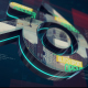 3D Techno Logo 2 - VideoHive Item for Sale
